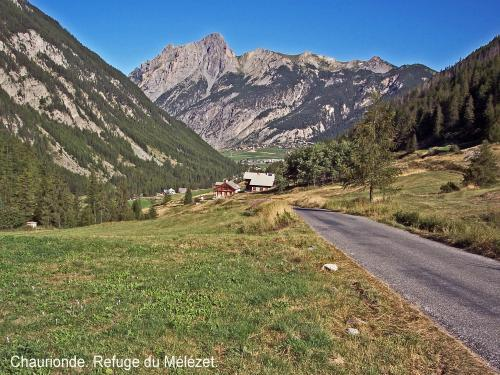 Ceillac - Tourism, holidays & weekends guide in the Hautes-Alpes