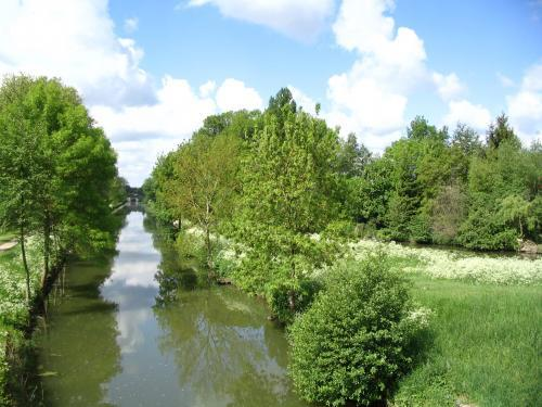 Châlette-sur-Loing - Tourism, holidays & weekends guide in the Loiret