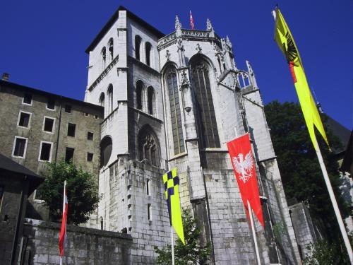Chambéry - Tourism, holidays & weekends guide in the Savoie