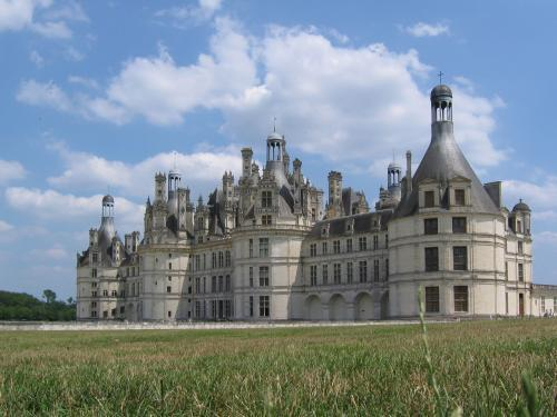 Chambord - Tourism, holidays & weekends guide in the Loir-et-Cher