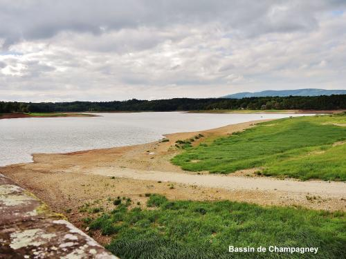 Champagney - Tourism, holidays & weekends guide in the Haute-Saône