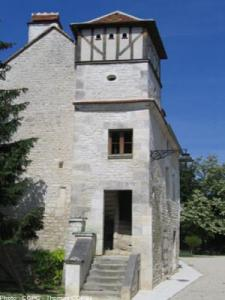 Champs-sur-Yonne - Tourisme, Vacances & Week-end