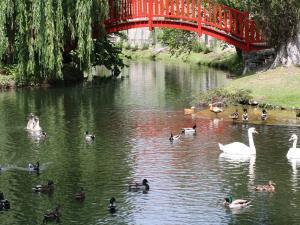Chantilly tourisme vacances week end - Potager des princes chantilly ...