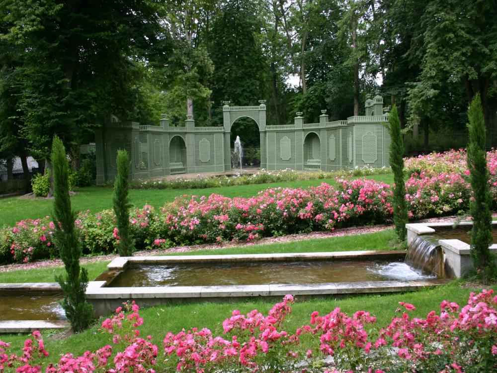 Photos potager des princes lieu de loisirs chantilly - Potager des princes chantilly ...