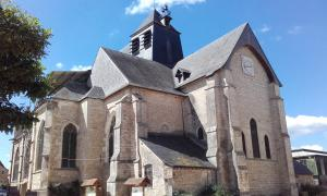 Eglise de Chaource