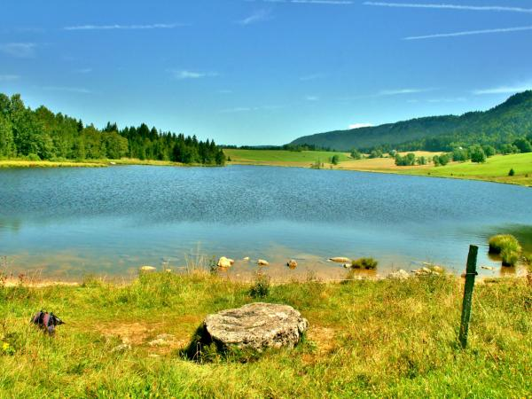 Chapelle-des-Bois - Tourism, holidays & weekends guide in the Doubs