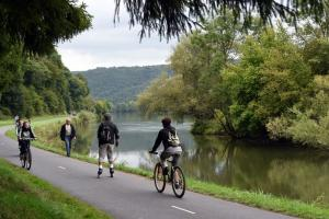 The Greenway Transardenne