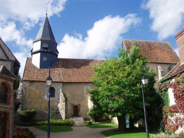 Charny-Orée-de-Puisaye - Tourism, holidays & weekends guide in the Yonne