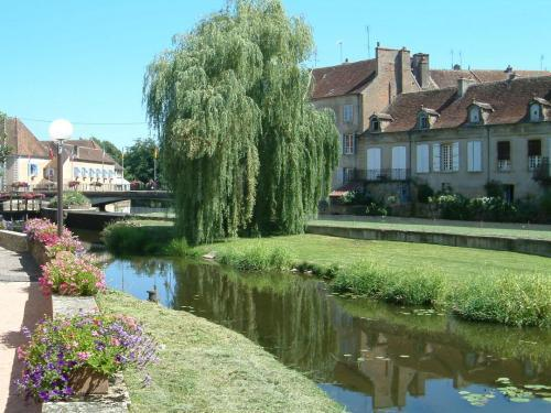 Charolles - Tourism, holidays & weekends guide in the Saône-et-Loire