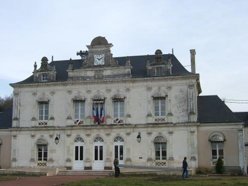 Château-du-Loir - Tourism, holidays & weekends guide in the Sarthe