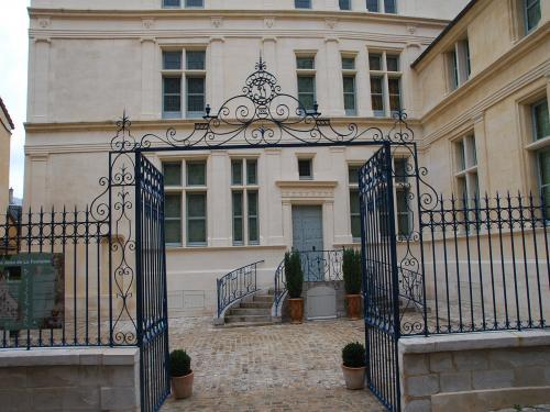 Hotel Pas Cher Chateau Thierry
