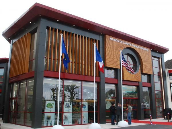 Maison du tourisme les portes de la champagne point - Office du tourisme champagne ...
