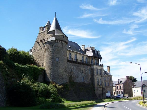 Châteaugiron - Tourism, holidays & weekends guide in the Ille-et-Vilaine