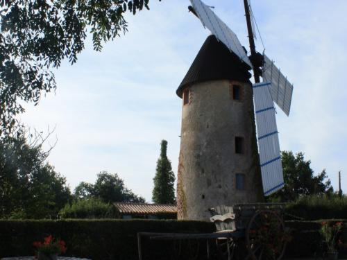 Châteauneuf - Tourism, holidays & weekends guide in the Vendée
