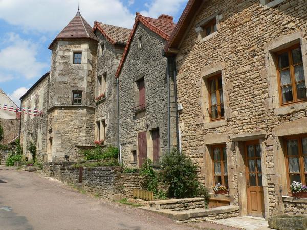 ... Chateauneuf En Auxois Chambre D Hotes Châteauneuf En Auxois Guide  Tourisme Vacances ...
