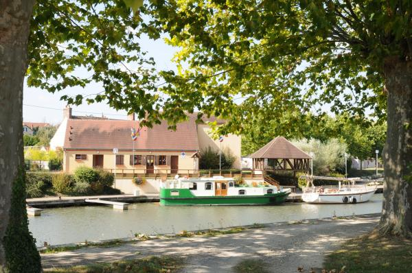 Châtillon-Coligny - Tourism, holidays & weekends guide in the Loiret