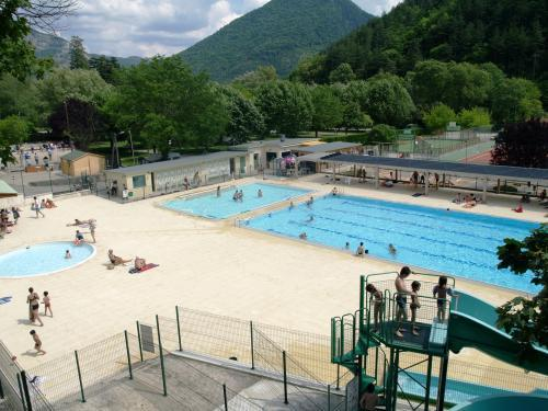Photos ch tillon en diois tourisme vacances week end for Chatillon piscine