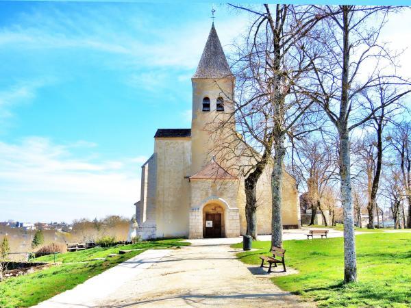 Glise Saint Vorles Monument Ch Tillon Sur Seine