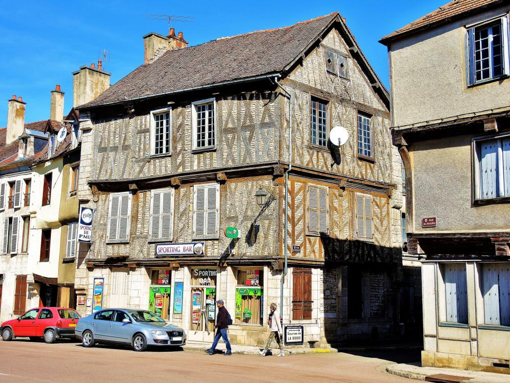 Photos ch tillon sur seine tourisme vacances week end - Office de tourisme chatillon sur chalaronne ...