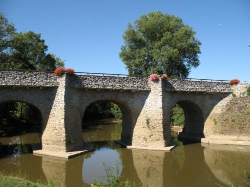 Chaudefonds-sur-Layon - Tourism, holidays & weekends guide in the Maine-et-Loire