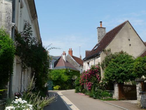 Chédigny - Tourism, holidays & weekends guide in the Indre-et-Loire