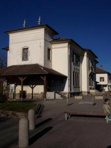 Village Center - City Hall