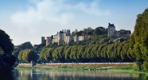 Royal Fortress of Chinon