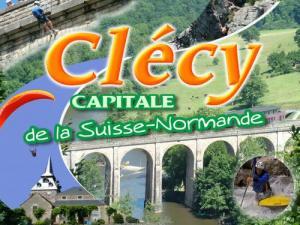 Cl cy tourisme vacances week end - Office de tourisme de la suisse normande ...