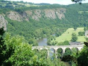Clécy Viaduct
