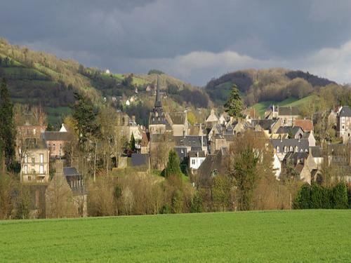 Clécy - Tourism, holidays & weekends guide in the Calvados