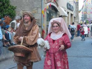 Clisson, the Medieval (OT © Valley Clisson)