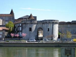 Tours in Saint Jacques Cognac