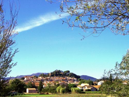 Cogolin - Tourism, holidays & weekends guide in the Var