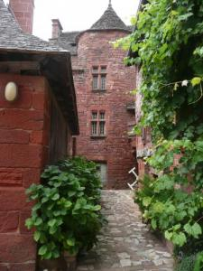 Ruelle de Collonges