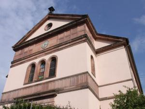 Synagogue de Colmar