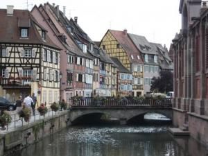 The old Colmar