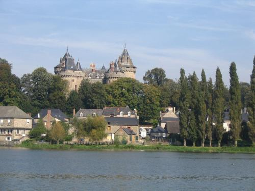 Combourg - Tourism, holidays & weekends guide in the Ille-et-Vilaine