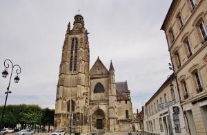Eglise Saint-Jacques