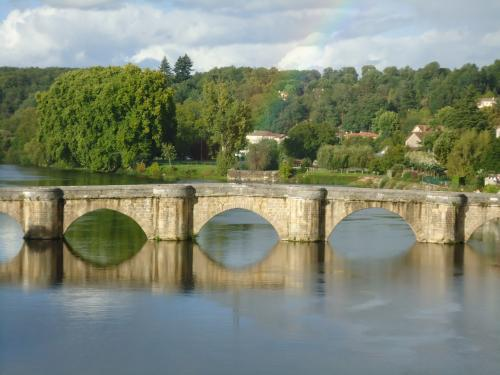 Confolens - Tourism, holidays & weekends guide in the Charente
