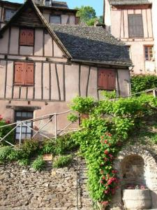 Village de Conques (© RC)