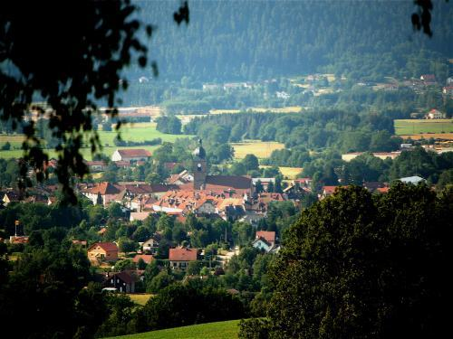 Corcieux - Tourism, holidays & weekends guide in the Vosges