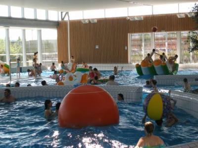 piscine aquamaris lieu de loisirs cordemais