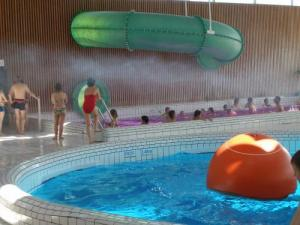 Piscine Aquamaris