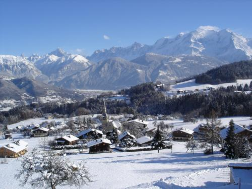 Cordon - Tourism, holidays & weekends guide in the Haute-Savoie
