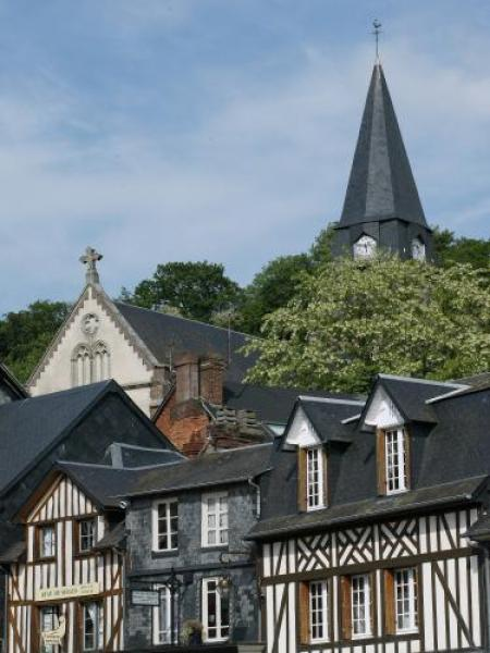 Cormeilles - Tourism, holidays & weekends guide in the Eure