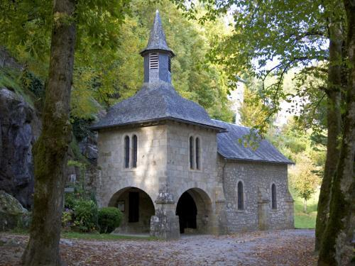 Corrèze - Tourism, holidays & weekends guide in the Corrèze