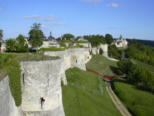 Coucy-le-Château-Auffrique - Tourism, holidays & weekends guide in the Aisne