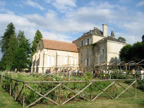 Couhé - Tourism, holidays & weekends guide in the Vienne