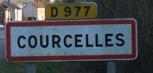 Welcome to Courcelles
