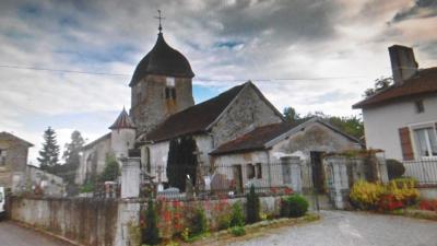 Courcelles-sur-Blaise - Tourismus, Urlaub & Wochenenden
